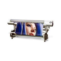 Digital Flexographic Printing Machine
