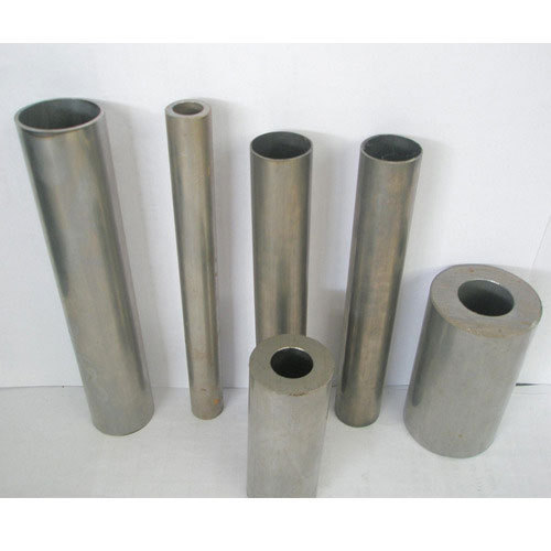 Cold Drawn Tubes, Size: 1 inch
