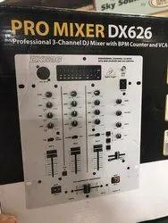 DJ Mixer at Best Price in India