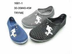 Try Me Footwear