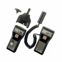 TM 5000 Line Seiki Tachometer