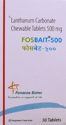 Fosbait Tablets
