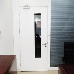 Ozone Finished Office & Commercial Partitions