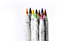 Vidigo Multicolor Colored Pencil, For Use For Writing And Drawing