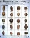 Natural Wooden Beads Colour