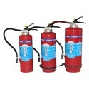 Dcp Cartridge Type Fire Extinguisher Refilling Service