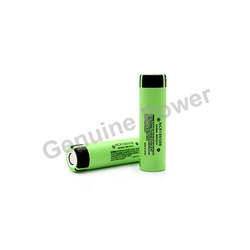 Panasonic NCR18650B 3.7V 3400mAh Rechargeable Li-ion Battery