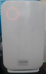 Upto 400 Sq Ft Mitsubishi Heavy Duty Air Purifier, Warranty: 1 Year, Model Number: SP-MH32A(W)-I