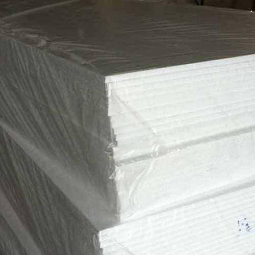 White EPS Packaging Sheet, Size/Dimension: 1000x1000x500 Mm