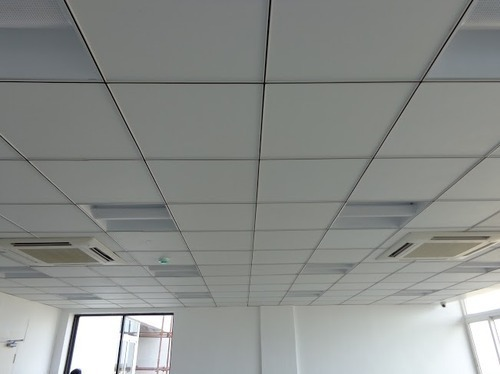 False Ceiling Services Grid False Ceiling Services Manufacturer From Bengaluru