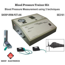 Blood Pressure Trainer Kit