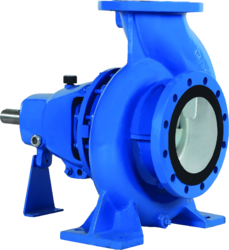 Kirloskar 2 hp Stainless Steel Centrifugal Pump