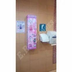 Corrosion Resistant Sanitary Napkin Vending Machine