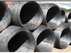 Steel Wire Coi