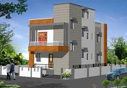 Office Building Construction Service