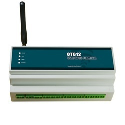 Qinn GSM GPRS Remote Terminal Unit - QT612
