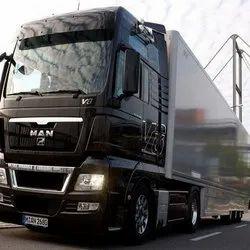 Lorry Transport Service, Vapi And Mumbai