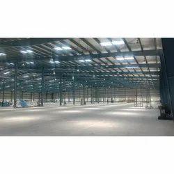 Commercial Buildings Constructions Service
