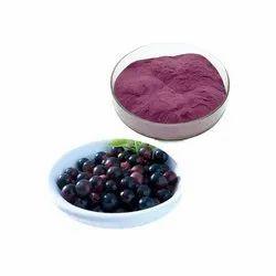 Makoi Berry Extract