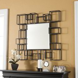 Fancy Decorative Mirror