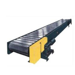 SS Industrial Conveyor