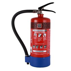 ABC Powder Based Extinguisher