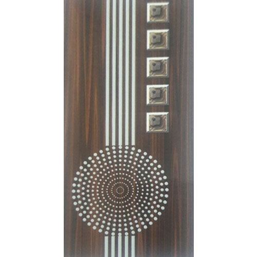 PVC Decorative Door, for Home