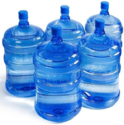20 Liter Drinking Water Jar