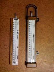 Maximum Thermometer