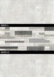 6045 (L, H) Hexa Ceramic Tiles