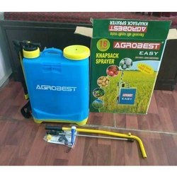 Manual Agrobest Easy Knapsack Sprayer