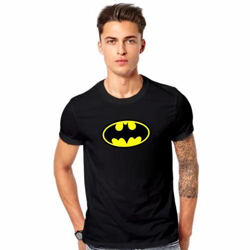 858b7746a22a Batman Printed T shirt at Rs 140  piece   Ngo Colony   Tirunelveli ...