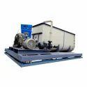 CLC Foam Concrete Machine
