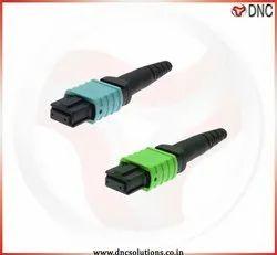 Dnc Mpo Mtp Fiber Optic Connectors For Data Centre Networking Female Id 22424398688