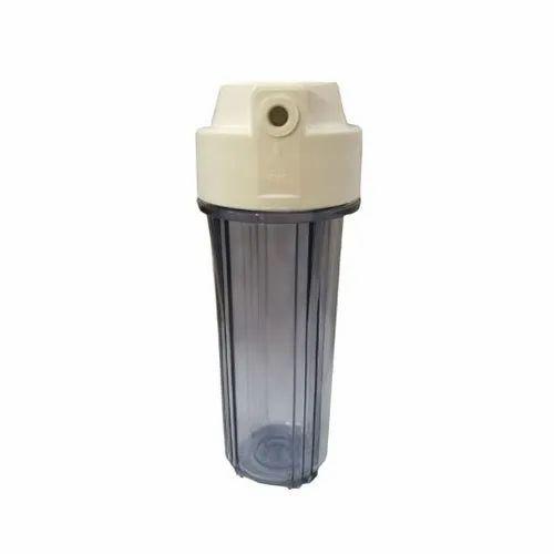 Polypropylene Dor Pre Filter Housing, for Industrial
