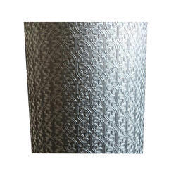 Paper Industry Embossing Roller