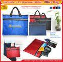 File / A-4 Documents Holder Office Bag H-1503