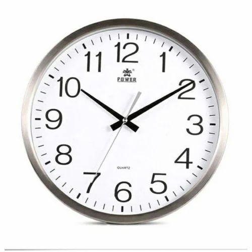 2d6eac0a8f5f WIFI Spy Clock Hidden Camera at Rs 3953.49  piece