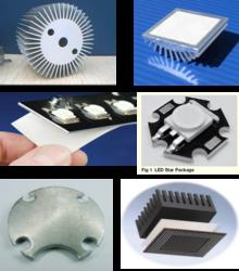 STICOL Transparent heat conductive foam tape - thermal conductive tape