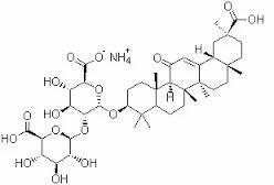 MONOAMMONIUM GLYCYRRHIZINATE PDF DOWNLOAD