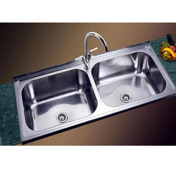 stainless steel kitchen sinks ss kitchen sink wholesaler rh dir indiamart com kitchen sink wholesale suppliers in delhi kitchen sinks wholesale toronto