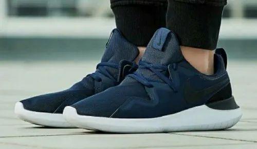 Distribuir Frase Juramento  Nike Tessen Shoes, Size: Uk/in 7-10( Eu 41-45), Rs 1800 /pair Shoes Planet  | ID: 20589164962