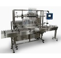 Servo System for on Line Liquid Filling Machines