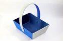 Mdf Designer Hamper Baskets