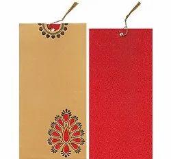 P 2434 Wedding Cards Madurai