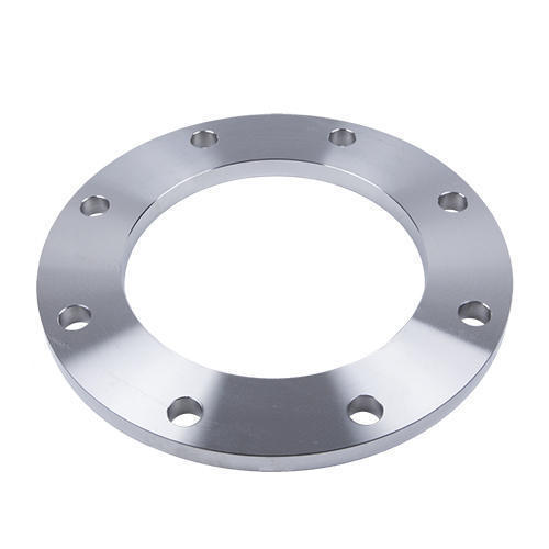 Metal Flanges - Carbon Steel Flanges Manufacturer from Mumbai