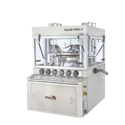 High Speed Tablet Press Compression Machine