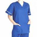 Nurse Hospital Uniform