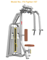 Fit Fighter 107 PEC Fly Machine