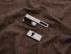 Metal Mortise Handle